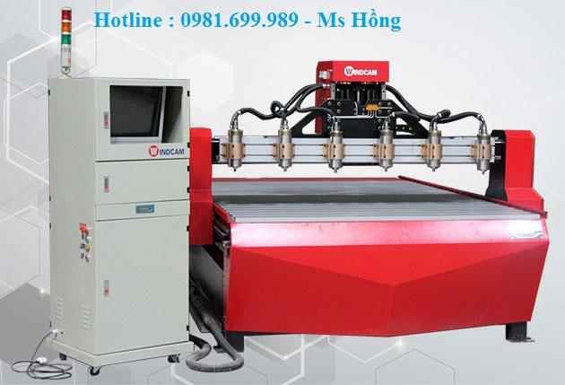 Mua bán máy khắc CNC giá rẻ tại Lâm Đồng – Đà Lạt